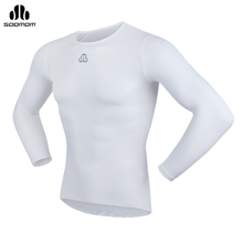 SOBIKE Summer Men's Sports Jersey Bicycle Sleeveless Sportwear Underwear Shirt Cycling Vest Breathable Anti-Sweat Bike Jersey