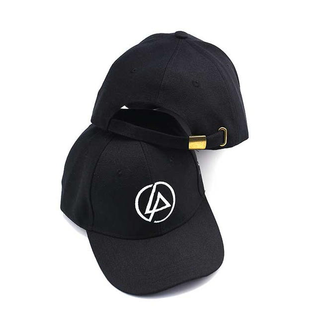2019 Baseball Caps Hats Gorras Lincoln Linkin Park Rock Snapback Caps Hip  Hop Baseball Cap Adjustable bcd3c88694f