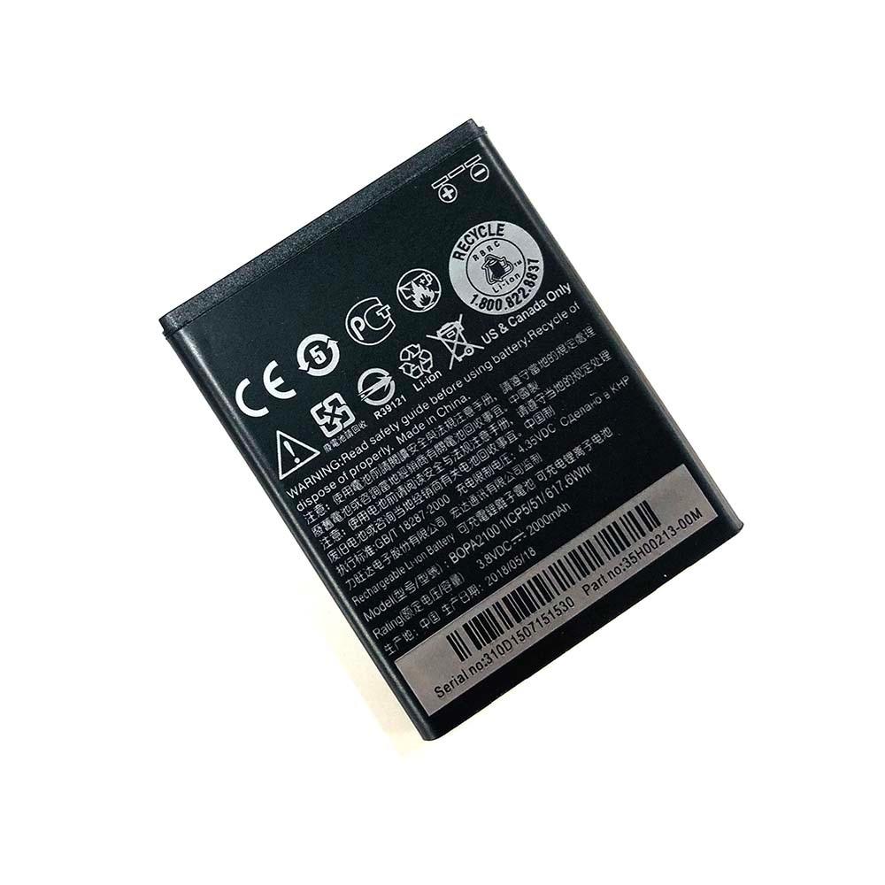 Boa qualidade BOPA2100 B0PA2100 Bateria Para HTC Desire 310 310W D310T Celular Bateria 2000mAh