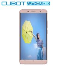 Оригинальный Cubot Cheetah 5.5 дюймов Full HD экран смартфона Android 6.0 MTK6753A Octa Core сотовый телефон 3 ГБ оперативной памяти 32 ГБ ROM мобильный телефон