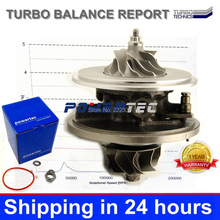 Garrett Turbo GT1849V 717625-5001S 717625 Turbine cartridge 860050 24445061 turbo chra for Opel Astra G / Opel Zafira A 2.2 DTI