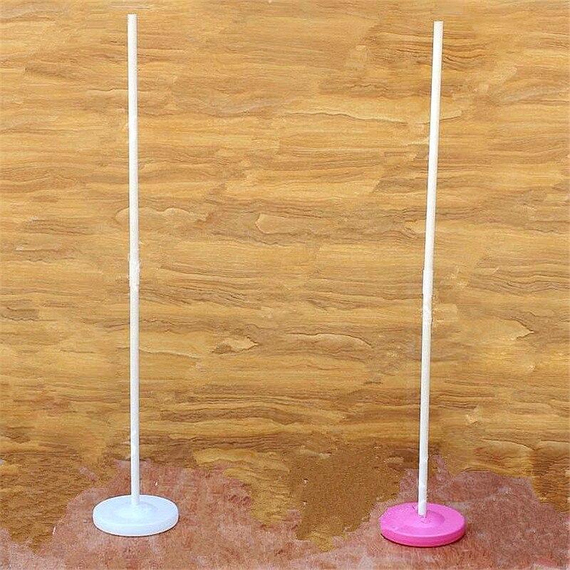пластиковые палочки воздушном шаре