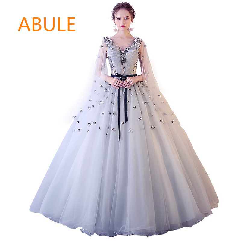 1ad1ff596c4ee Detail Feedback Questions about abule Quinceanera Dresses 2018 ...