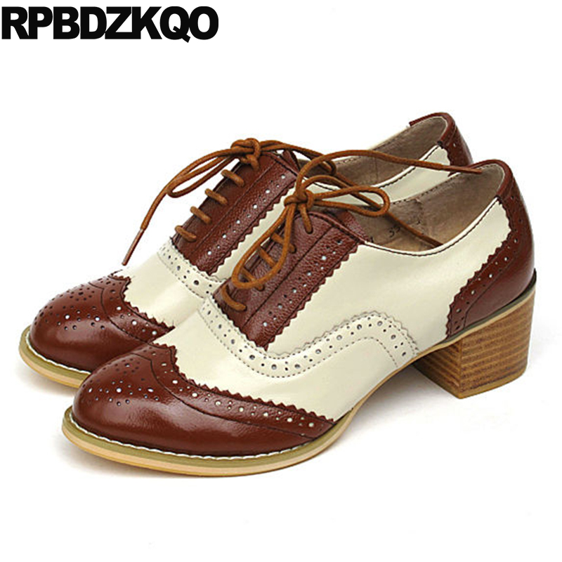 patent leather oxford mesh 10 42 high quality designer shoes multi colored ladies vintage round toe big size brogue tassel thickpatent leather oxford mesh 10 42 high quality designer shoes multi colored ladies vintage round toe big size brogue tassel thick