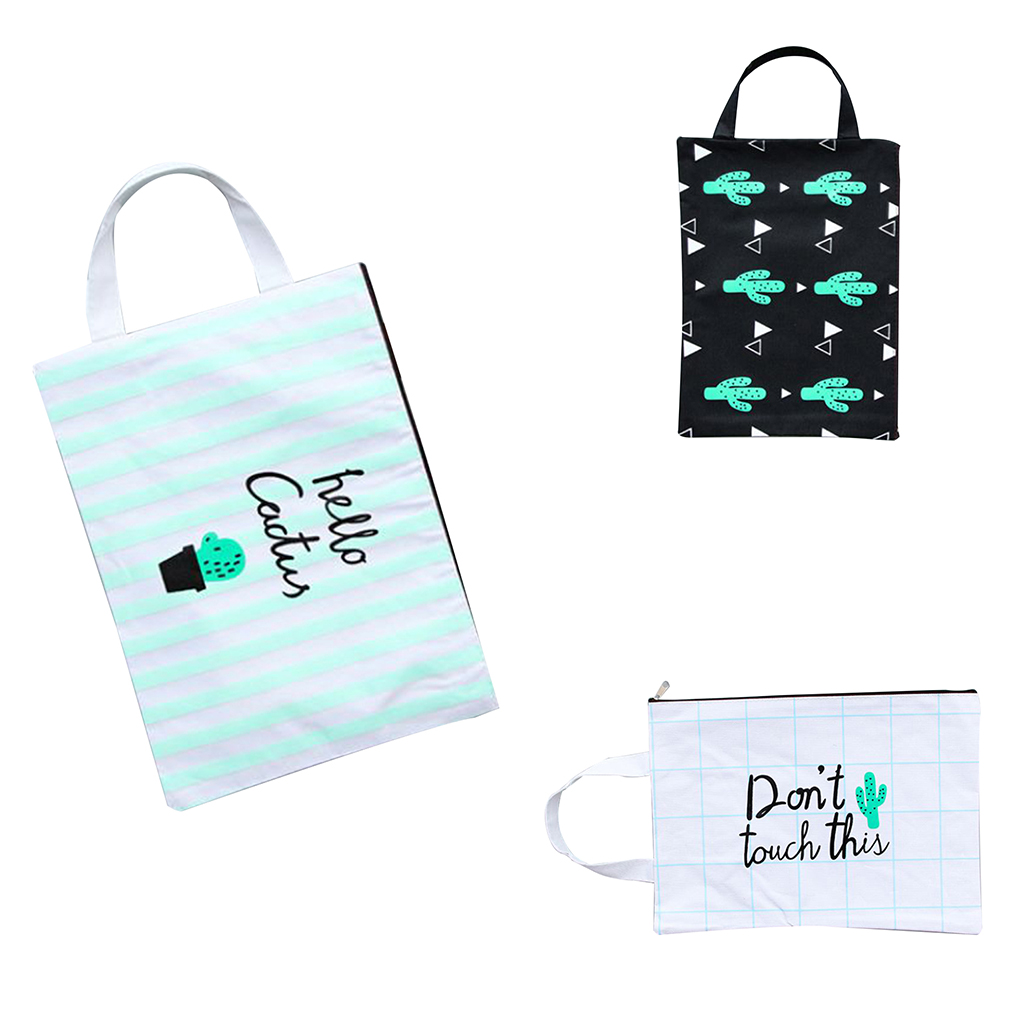File Folder Filing Products Peerless 2pcs Office School Supplies Cheese Cat File Bag Pvc A4 Stationery Bag Korean Style Cute Document Filing Folder Products Sales Of Quality Assurance