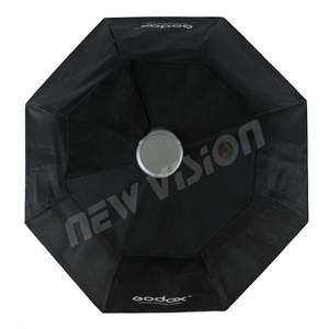 "Image 5 - Godox Pro 95 cm 37 ""Octagon Honeycomb Grid Bowens Mount Softbox Reflector Softbox voor Studio Strobe Flash Light"