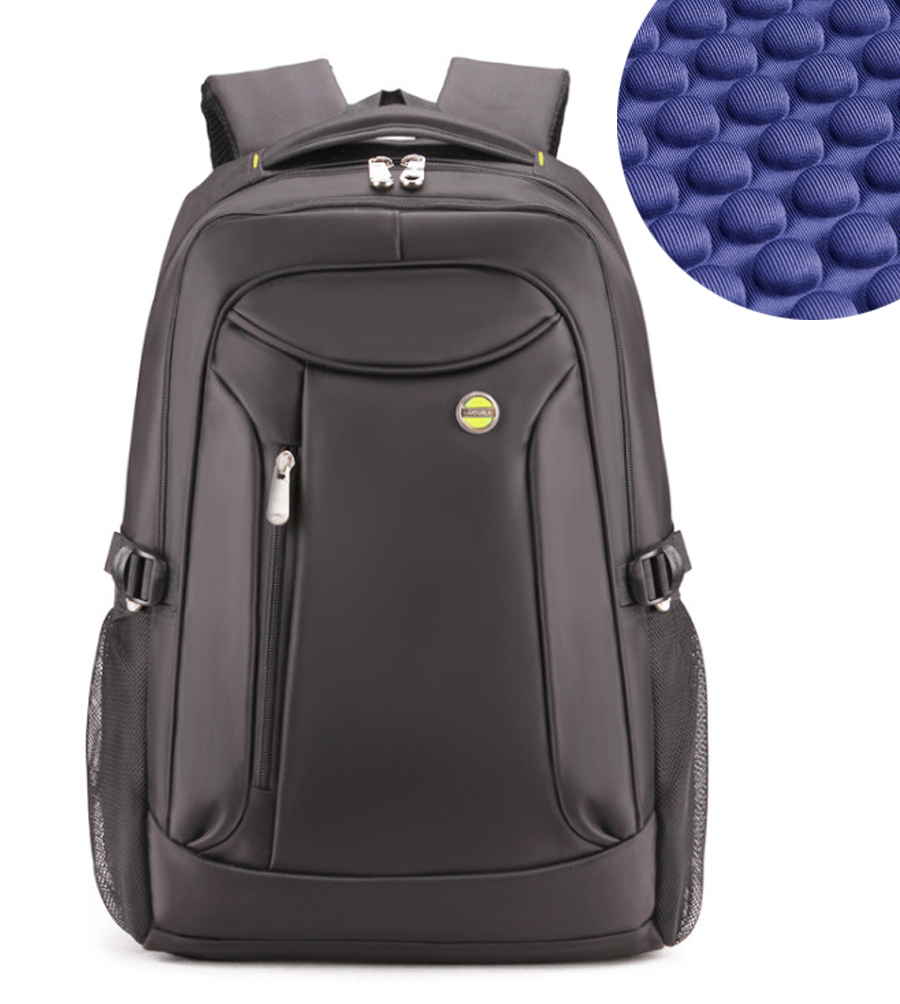 High Quality 15 15.6 Inch Shockproof Waterproof Nylon Laptop Notebook Backpack Bags Case Backpack for Business Men Women Travel