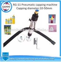 Niedrigen preis mit guter qualität Einschrauben Capping Maschine  Flasche Capping Maschine|machine machine|bottle capsbottle bottle -