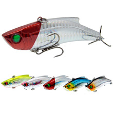 New Hot Fishing VIB Lure 40g Heavy Big Game Hard Artificial Lures 9cm/40g