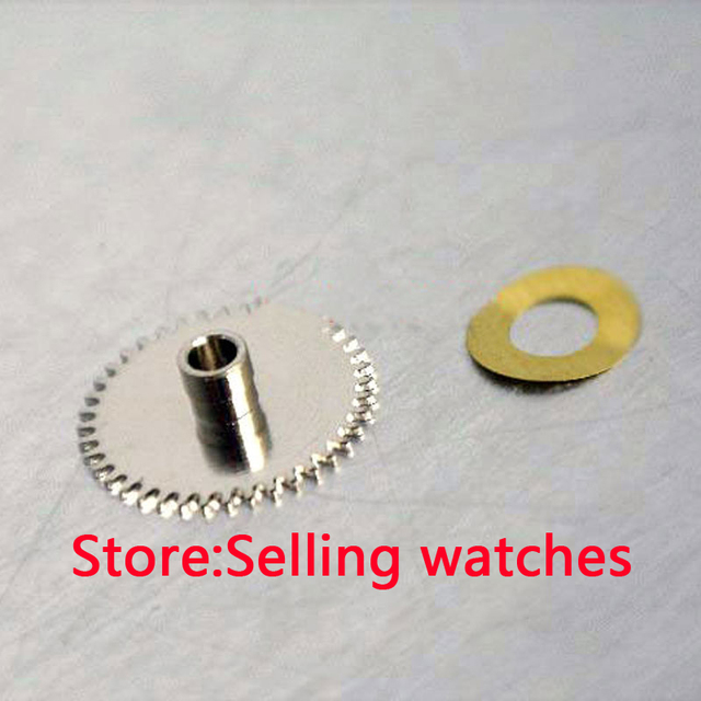 17 Jewels 6497 mechanical hand winding mens classic watch movement