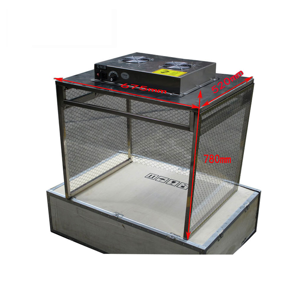 New arrive Dis-mountable Cleaning Room Dust-free Working Room Bench Table Refurbish LCD For Broken Phone Repair Refurbishing