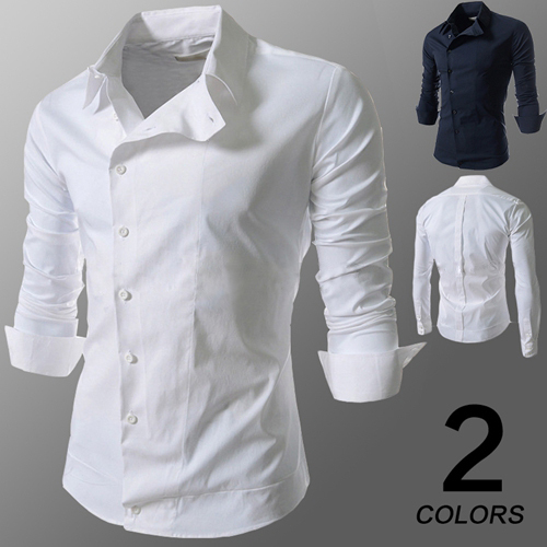 Aliexpress.com : Buy New Spring Fashion Casual Leisure Men's Shirt ...