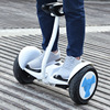 APP Controlled Self Balancing Electric Scooter Bike Bicycle 16km H 10 Inch Hoverboard 2 Wheel Bluetooth
