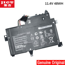 JIGU original laptop Battery 0B200-00990100 B31N1345 B31Bn9H for ASUS TP500L TP500LA TP500LA-1A TP500LN TP500L TP500LA TP500LB