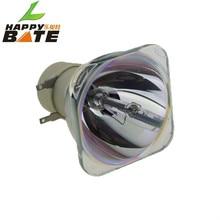 HAPPYBATE 5J. JAD05.001 Kompatible Bloße Lampe für BENQ MW824ST UHP190/160 W