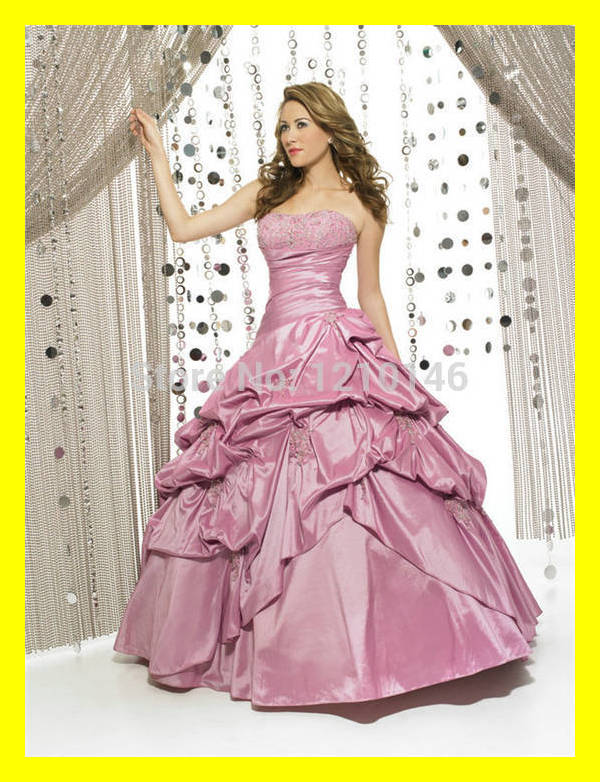 Vestidos baile blanco y púrpura de Quinceanera del florista de la ...