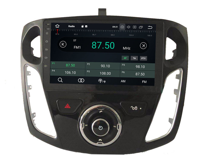 CC-F8050-RADIO