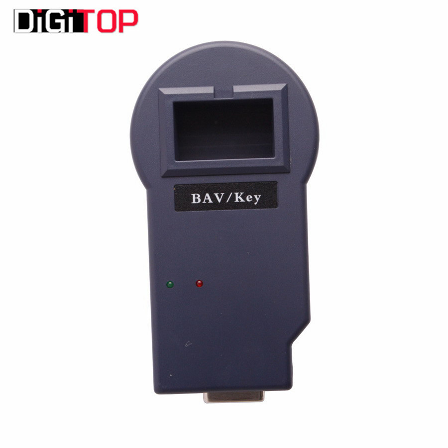 ФОТО BAV Key Programmer Work With Digimaster 3/CKM100 Supports The For BMW F Classis Keys And 4th Generation And For VW