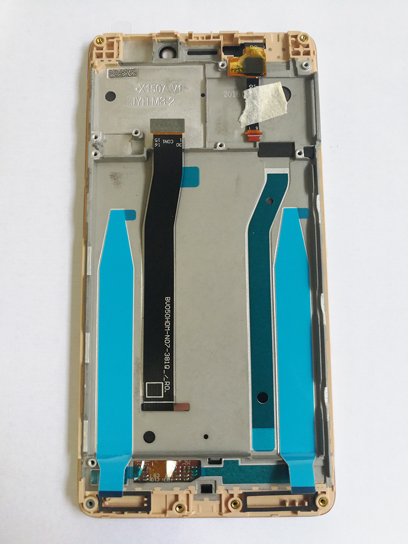 5.0 Inch AAA Quality LCD For Xiaomi Redmi 3 Lcd Display Screen Replacement For Redmi 3 3S LCD Digiziter Aseembly