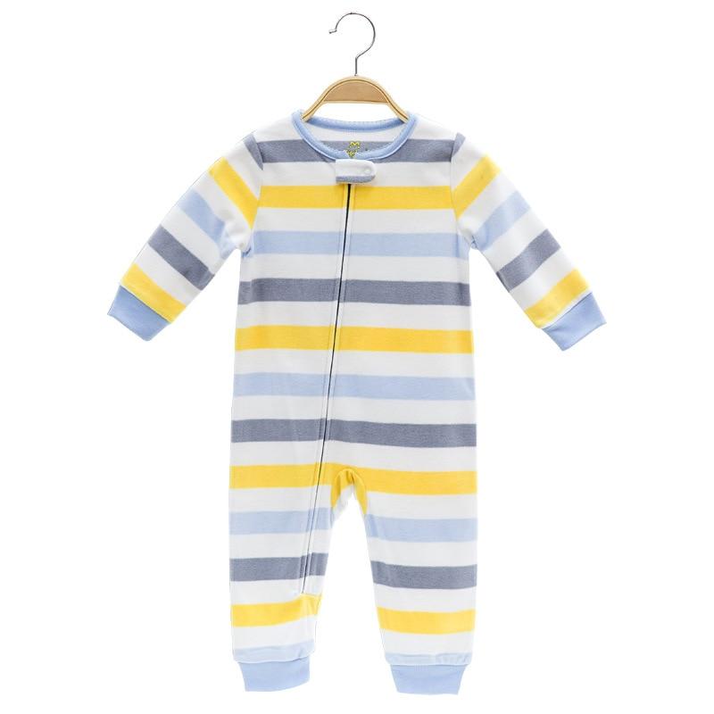 HTB1DbMGXovrK1RjSspcq6zzSXXaH 2019 Baby clothes bebes jumpsuit collar fleece newborn pajamas infants baby boys clothes toddler boys clothes coveralls outwear