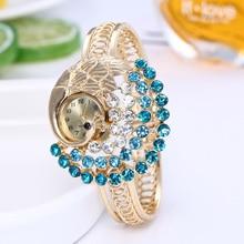 women Jewelry Watches Casual Bracelet Watch