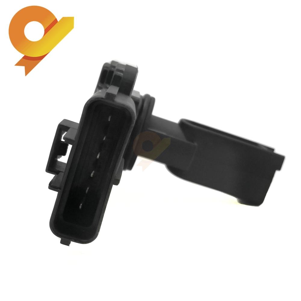 Mass Air Flow MAF Meter Sensor For Ford Lincoln Mercury AVIATOR EXPLORER Sport Trac 4.6L 1L2A12B579AA AFH80-06E 1L2A-12B579-AA