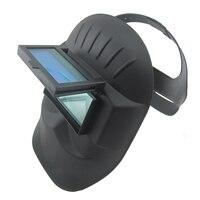 Solar Auto Darkening Welding Mask Helmets Welder Cap Patch Welder Glasses For Welder Operate The TIG