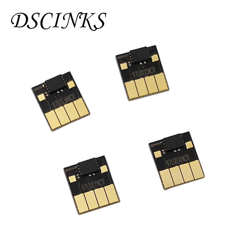 974 974XL ARC Chip For HP PageWide 452dw 452dn 477dw 477dn 552dw 577dw 577z P55250dw P57750dw 477 577 Printer Permanent Chip