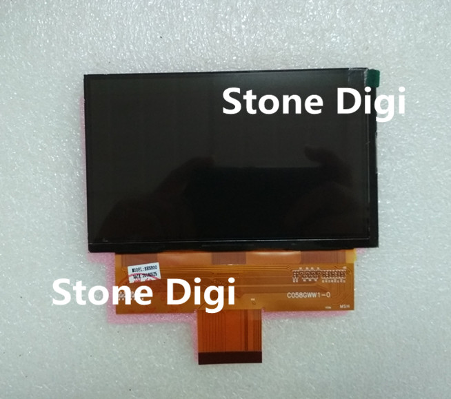 Aliexpress Com Buy Excelvan Cl720 Full Hd Home Theater: Free Shipping C058GWW1 C058IWX01 5.8 Inch 1280*768 LCD