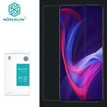 For Xiaomi Redmi K20 Xiaomi Mi 9T 9T Pro Screen Protector NILLKIN Amazing H Tempered Glass For Redmi K20 Pro glass 6.39 inch(China)
