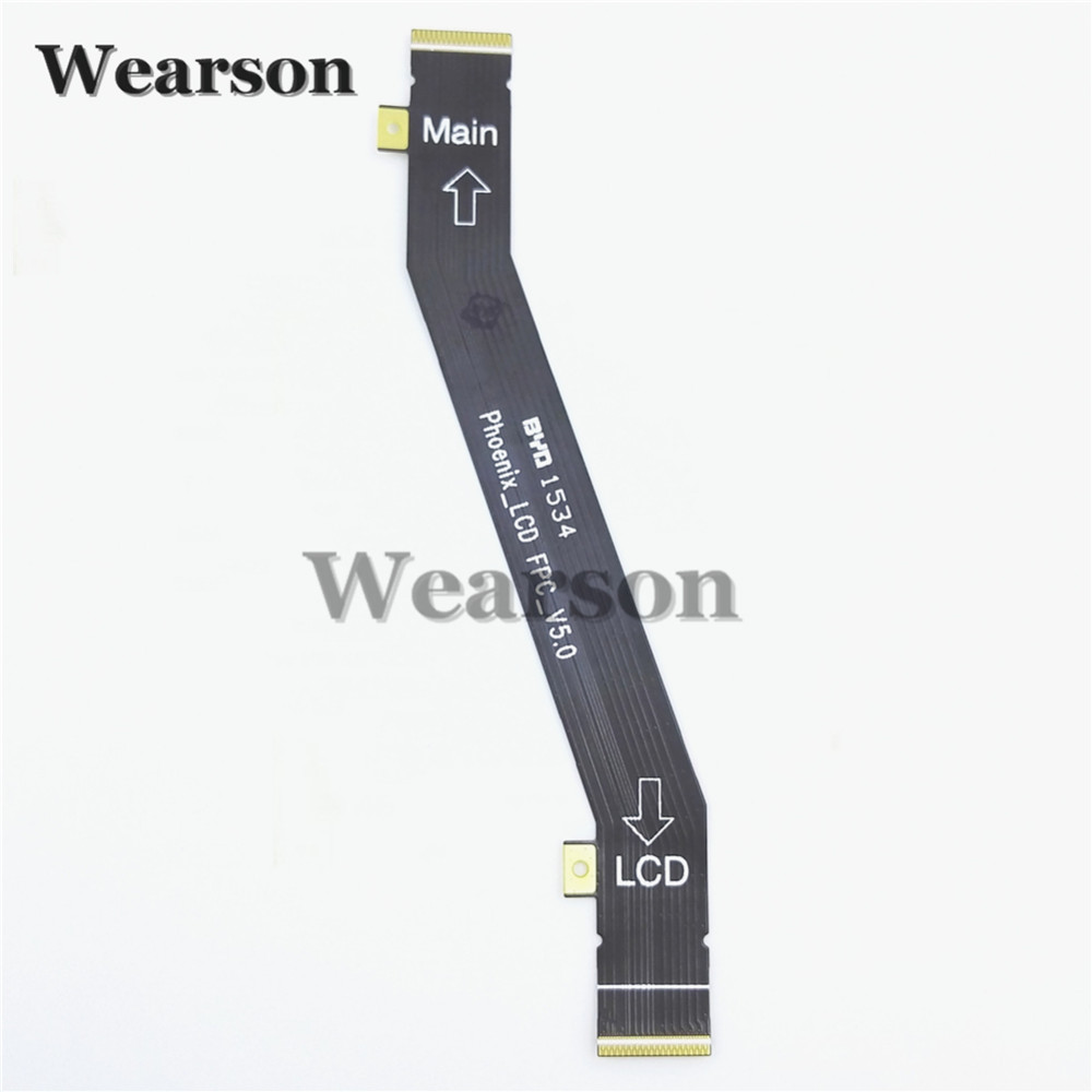 For Lenovo PB1 770N PB1 770M LCD FPC 100 Original PB1 770 LCD Display Flex Cable