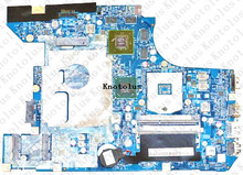 10290-2 48.4PA01.021 for lenovo ideapad B570 V570 laptop motherboard HM65 DDR3 Free Shipping 100% test ok original for lenovo b570e b570 laptop motherboard 48 4ve01 03a 48 4ve01 0sa non integrated hm65 ddr3 100% work perfectly