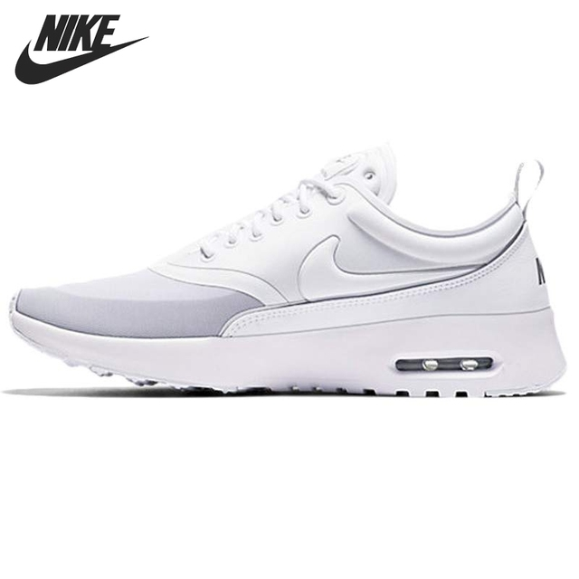 new arrival 3a03f 37665 Original New Arrival NIKE AIR MAX THEA ULTRA Women s Running Shoes Sneakers