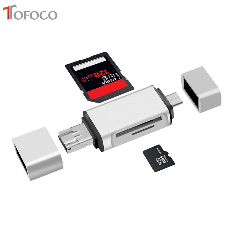 USB TOFOCO One For