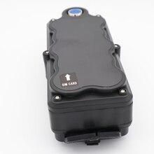 Drop-оповещения Датчик строить-в 3G WCDMA GPS трекер для работы по всему миру 20000 мАч большой Батарея Длинные срок службы батареи Водонепроницаемый магнит