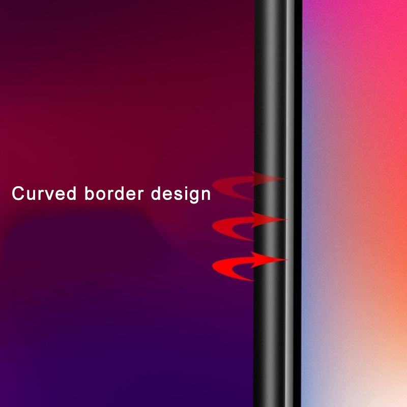 Magnetic-Adsorption-Case-For-Huawei-P20-Pro-Clear-Tempered-Glass-Back-Cover-Metal-Frame-Magnet-Coverage