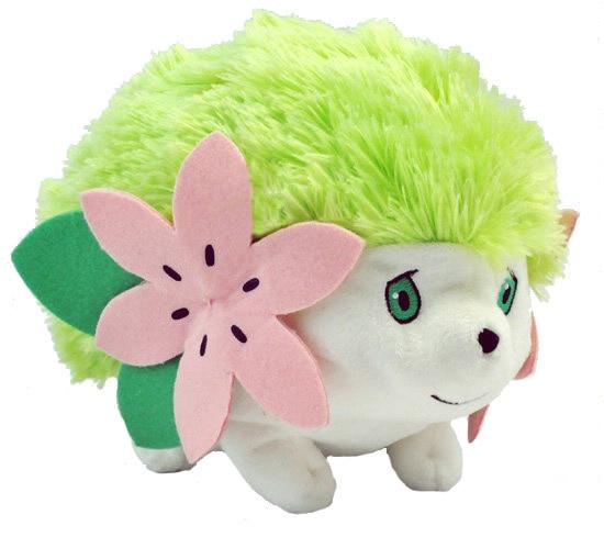 9 Pokemon Rare Shaymin Plush Doll Toy New