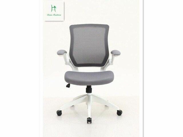 Goccia di modo di rete ufficio computer sedia ergonomica in goccia