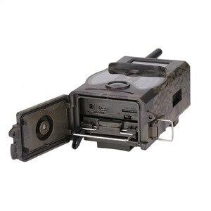 Image 3 - Suntekcam HC350G 3G Macchina Fotografica Della Traccia di Caccia Della Macchina Fotografica di Visione Notturna Foto Trappole Foresta Videocamera Animale Gioco Telecamere MMS 16MP 1080 P