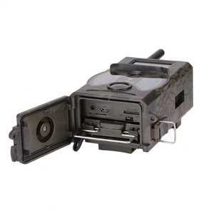 Image 3 - Suntekcam HC350G 3G Trail Camera Jacht Camera Nachtzicht Foto Vallen Bos Camcorder Animal Game Camera MMS 16MP 1080 P