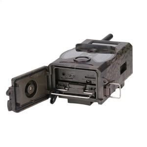 Image 3 - Suntekcam hc350g 3g 트레일 카메라 사냥 카메라 나이트 비전 사진 트랩 포레스트 캠코더 동물 게임 카메라 mms 16mp 1080 p