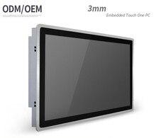 Intel Celeron J1900  2Ghz Fanless tablet pc 15″ Low power industrial pc touch screen PC 2G RAM & 32G SSD