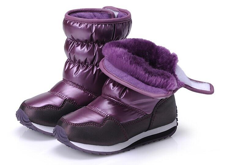 Aliexpress.com : Buy Best Winter Children Shoes Snow Boots Parent ...