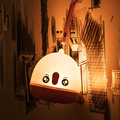 2020 ночник 12 Созвездие Звезда проектор лампа беспроводной пульт дистанционного управления ночник 3D атмосфера портативная лампа