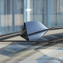 Car Radio Shark Fin Signal Antenna