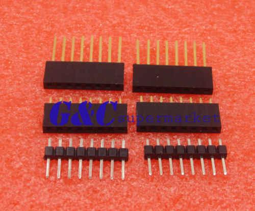 Protoboard用wemos D1 ミニ両面perfボード互換性によるwemos