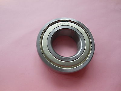 50pcs MR126 MR126Z <font><b>MR126ZZ</b></font> Miniature Bearings Ball Mini Bearing 6 X 12 X 4mm image