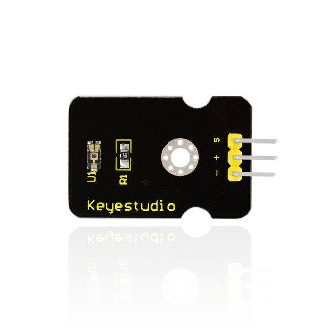 New! TEMT6000 Ambient Light Sensor Module For Arduino UNO MEGA2560