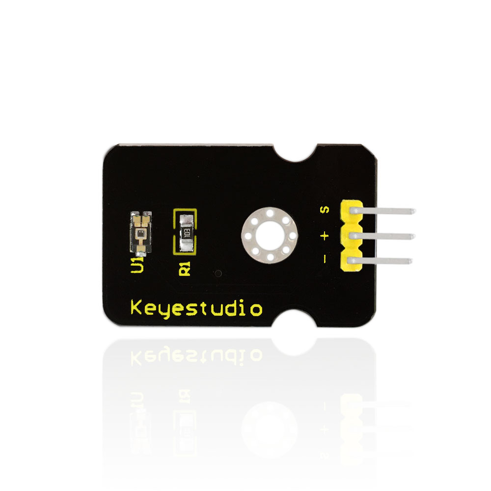 Módulo de Sensor de Luz Temt6000 para Arduino Novo! Ambiente Uno Mega2560