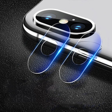 Tempered Glass For Xiao mi9 mi9SE Camera Lens Screen Protector 9H Hardness Crystal Phone film